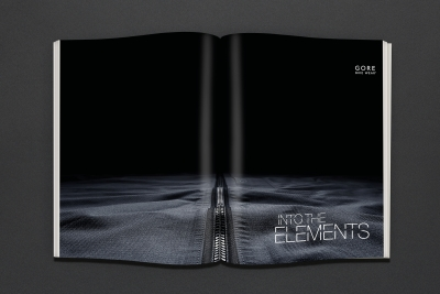 Gore Ads In to the elements | We are ÖPPET2